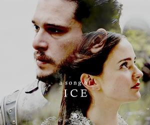 fantasy, knight, and warrior image