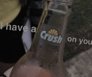 crush and love image