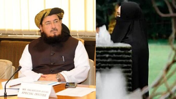 pakistan, news, and politics image