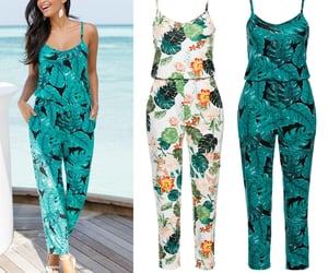 womens jumpsuit, jumpsuits for women, and uk clothes wholesale image