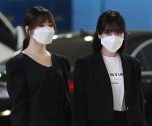 kpop, lq, and hwang eunbi image