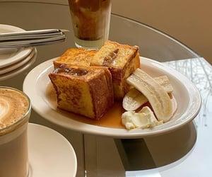 dessert, food, and minimal image