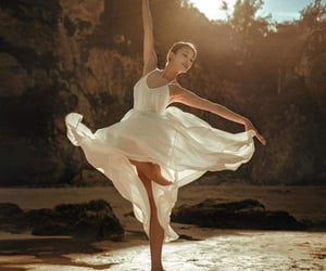 dancer, dance, and dancing image