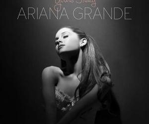 album, ariana grande, and music image