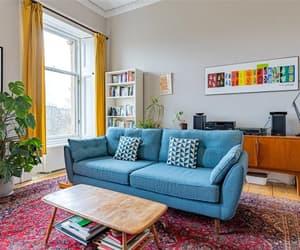 glasgow, home, and rug image