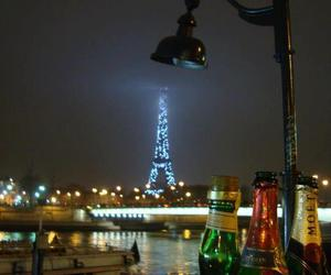 paris, moet, and amaro montenegro image