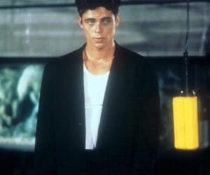 Benicio del Toro, James Bond, and young benicio del toro image