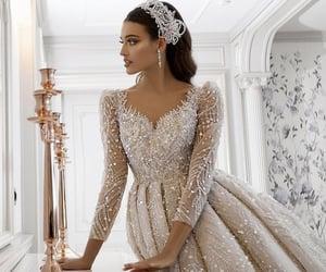 fashion, luxury, and princess image