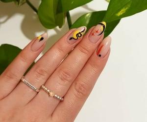 inspo, jewelry, and paznokcie image