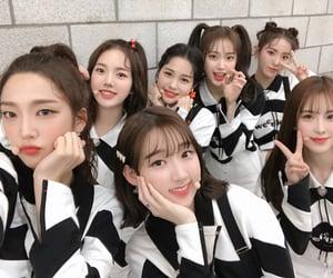 girl group, gaeun, and k-pop image