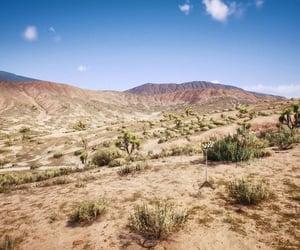 cyberpunk, desert, and dirt image