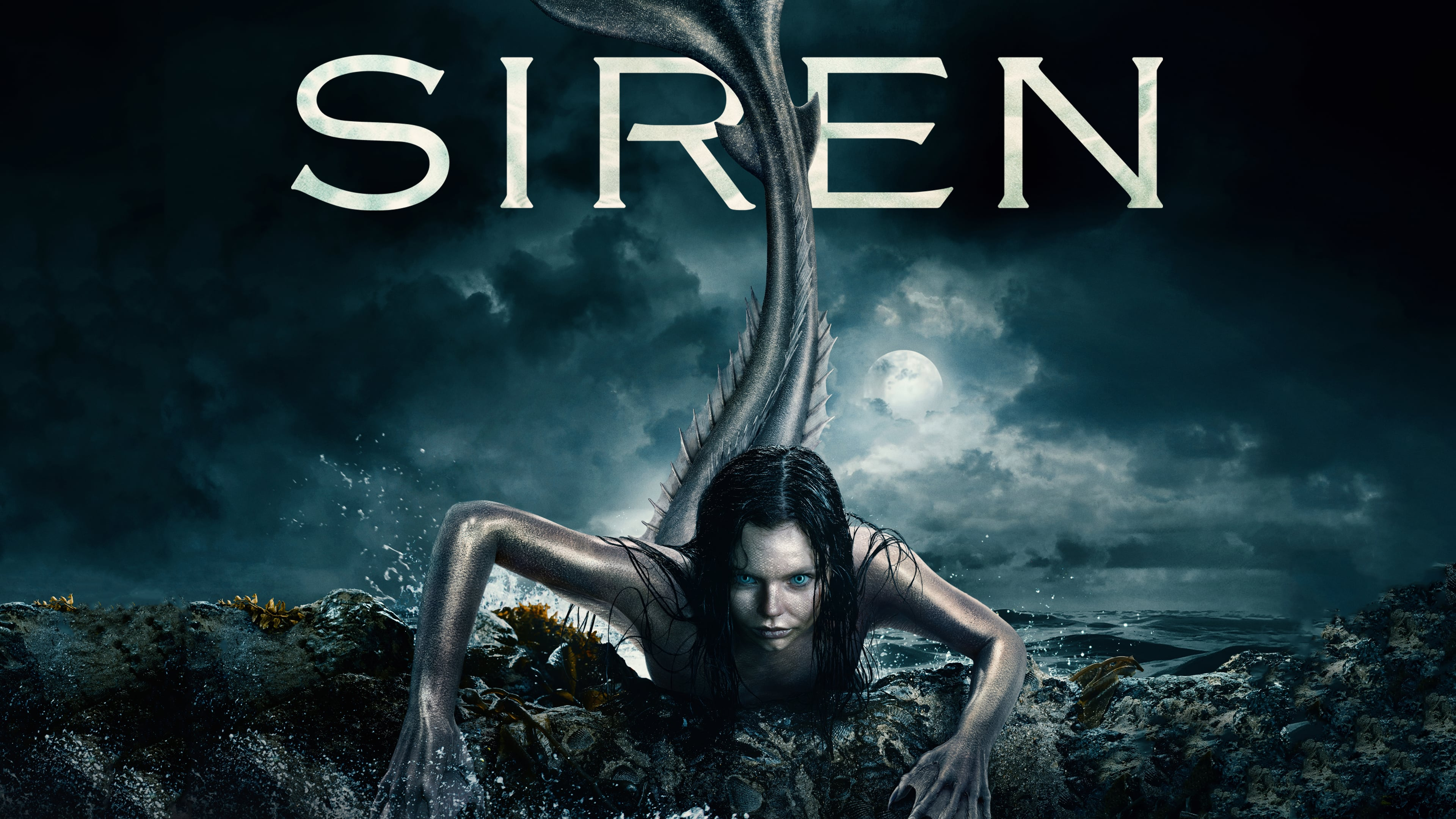 siren and article image