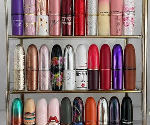 Mac Lipsticks   @eve365