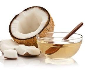 coconut oil image