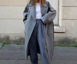 layers, street wear, and everyday look image