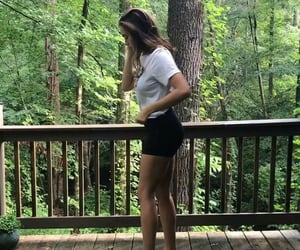 cardio, summer, and healthy image