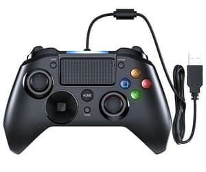 controller, win, and android image