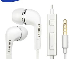 samsung and earphone image