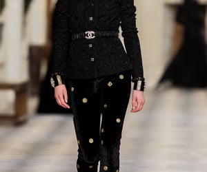 chic, chanel, and classy image