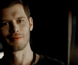 joseph morgan, klaus mikaelson, and niklaus mikaelson image