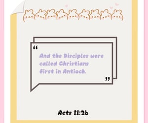 bible, Christianity, and bible verse image