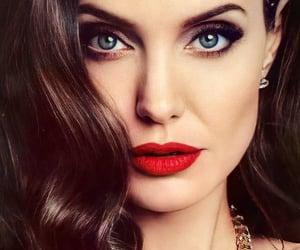 Angelina Jolie, beautiful, and beautiful girl image