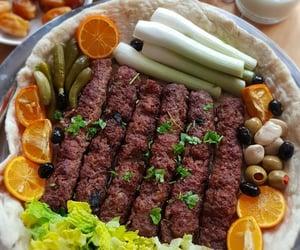 Homemade Iraqi kabab كباب عراقي مصنوع بالبيت 📷 Instagram:safuosh_