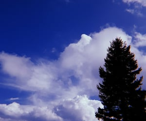 aesthetic, cloud, and photograpy image