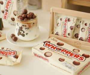 Whoppers candy   @eve365
