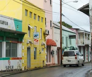colorful, Carribean, and north america image
