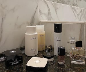 beauty, chanel, and minimal image