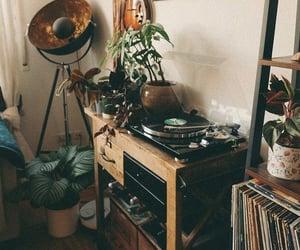 decor, record, and warm image