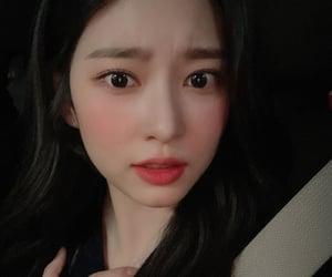girl group, kim minju, and icon image