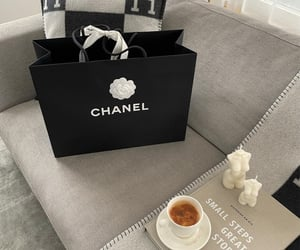 chanel, hermes, and internet image