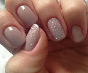 elegant, fashion, and manicure image