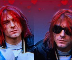 90s, aesthetic, and kurt cobain image