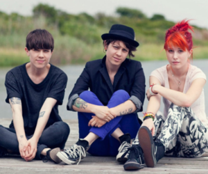 friendship, love is love, and hayley williams image
