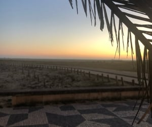 travel, beach, and portugal image