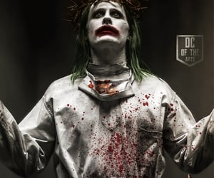 30 seconds to mars, fanart, and joker image
