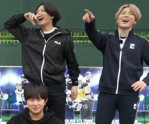bts, lq, and jungkook image