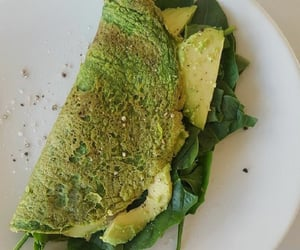 avocado, 💚, and cooking image