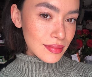 benefit, natural, and dewy skin image