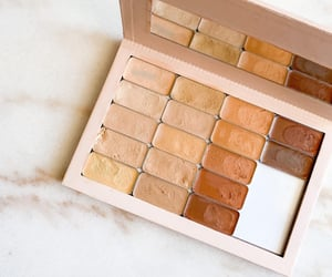 beauty, compact, and contour image