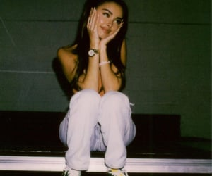 madison beer, style, and fashion image