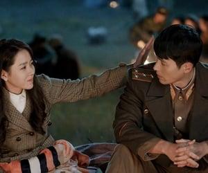 hyun bin, son ye jin, and kdrama image