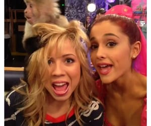 icarly, sam and cat, and pfp image