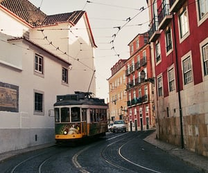 place, travel, and portugal image