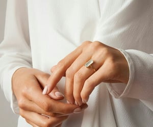 accessory, ring, and jewel image