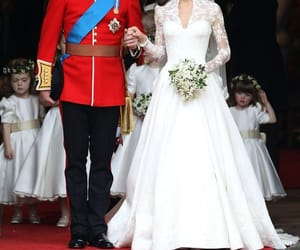 Alexander McQueen, kate middleton, and royal wedding image