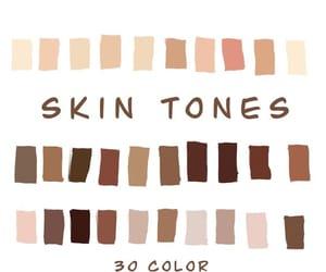 skin tones and diversity image